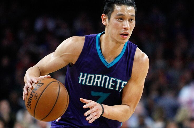 timeless design cb1a5 d1644 Charlotte Hornets: J-Lin to opt Out, Would