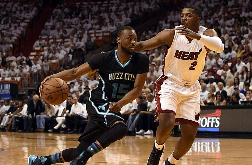 Charlotte Hornets  Do the Buzz City Uniforms Give an Edge  ba3cba6ed