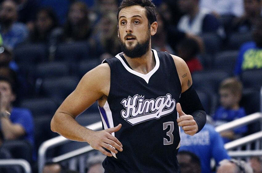 Charlotte Hornets: Instant Reaction to Marco Belinelli Trade