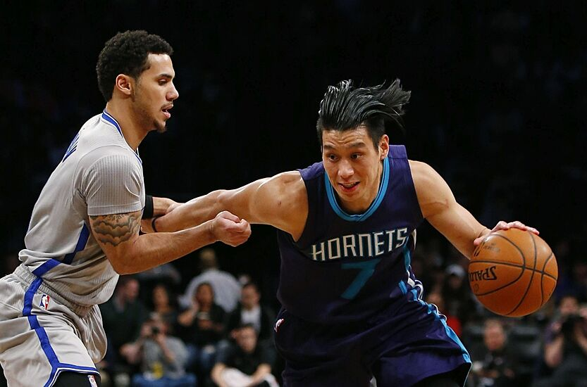 02fc778ac55d Charlotte Hornets  Brooklyn May Go Hard After Jeremy Lin
