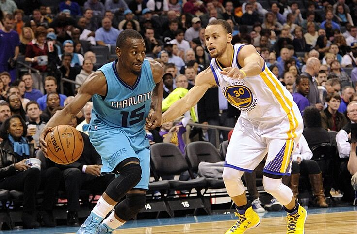 Kemba Walker is the Steph Curry of the Eastern Conference