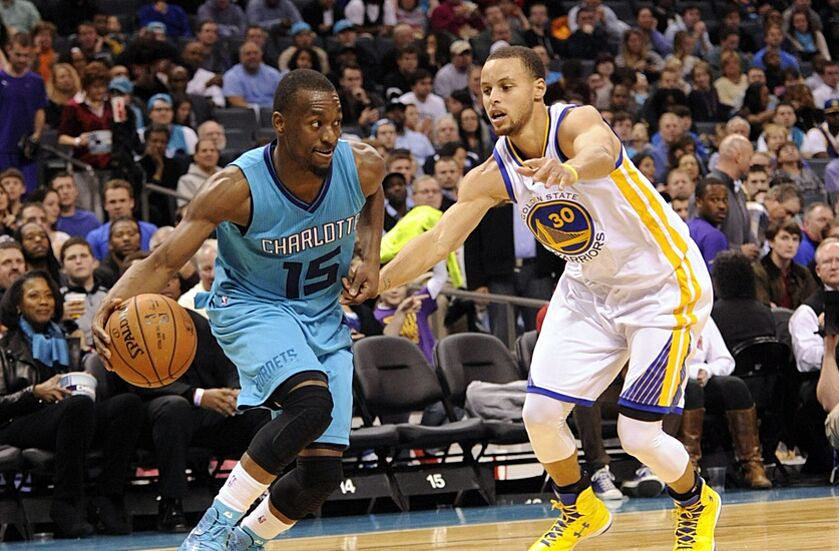 9c8976d3bbd6 Struggling Charlotte Hornets Look to Rebound Against the Warriors