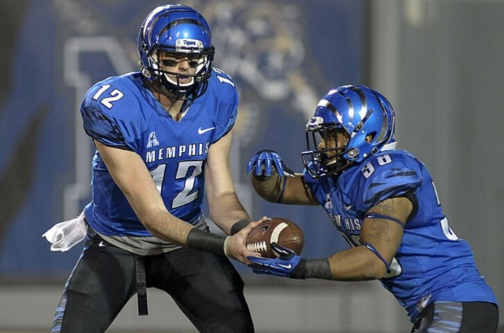 Memphis Tigers  Will They End 43 Year Drought  a5ed65f1a