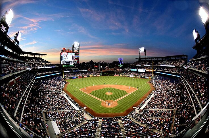 Philadelphia Phillies: Interview with Jay Floyd of PhoulBallz
