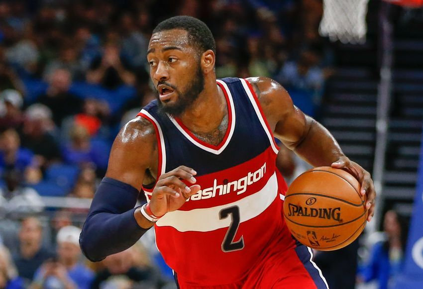 NBA All-Star Game: How to easily vote for John Wall and ...