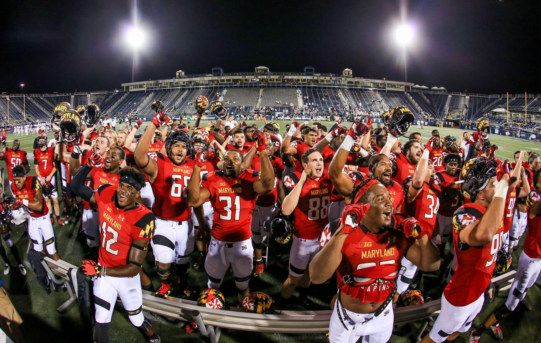 Maryland Football Lands Three Star Georgia Te Chigoziem Okonkwo