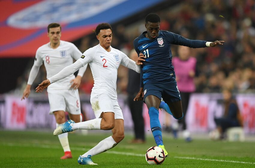 98b0af748 PSG starlet Timothy Weah set to sign for Celtic on loan until end of ...