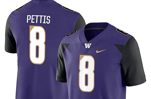 best cheap 3da92 ab423 Fanatics. Fanatics. Washington Football  Huskies ...