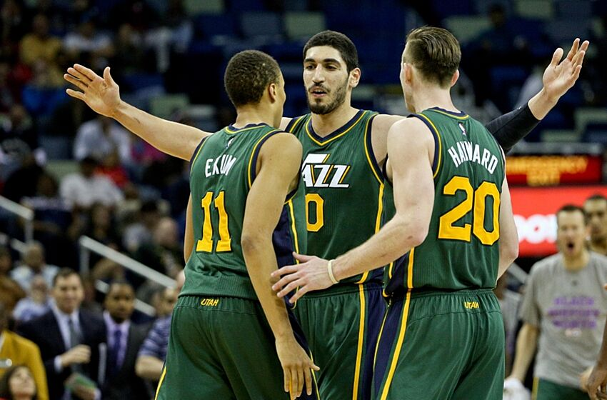 Will The Utah Jazz Be Better Without Kanter  d33df3202