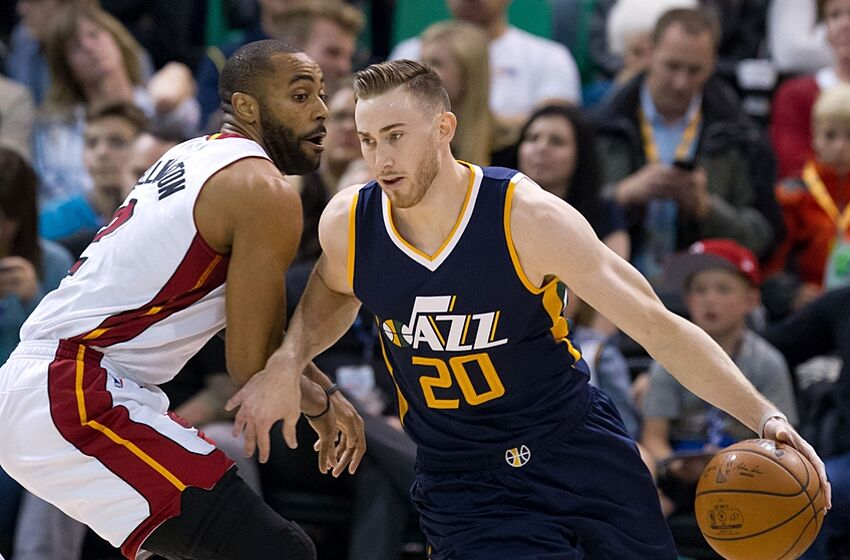 b9fcd8cc8 Utah Jazz  Update on Gordon Hayward s All-Star Berth Quest
