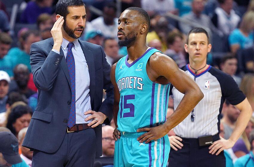 NBA rumors: Utah Jazz dream target Kemba Walker likely to ...
