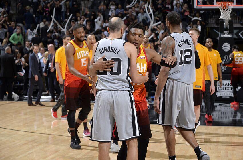 Utah Jazz players pay respect to retiring Manu Ginobili e3b893c3d
