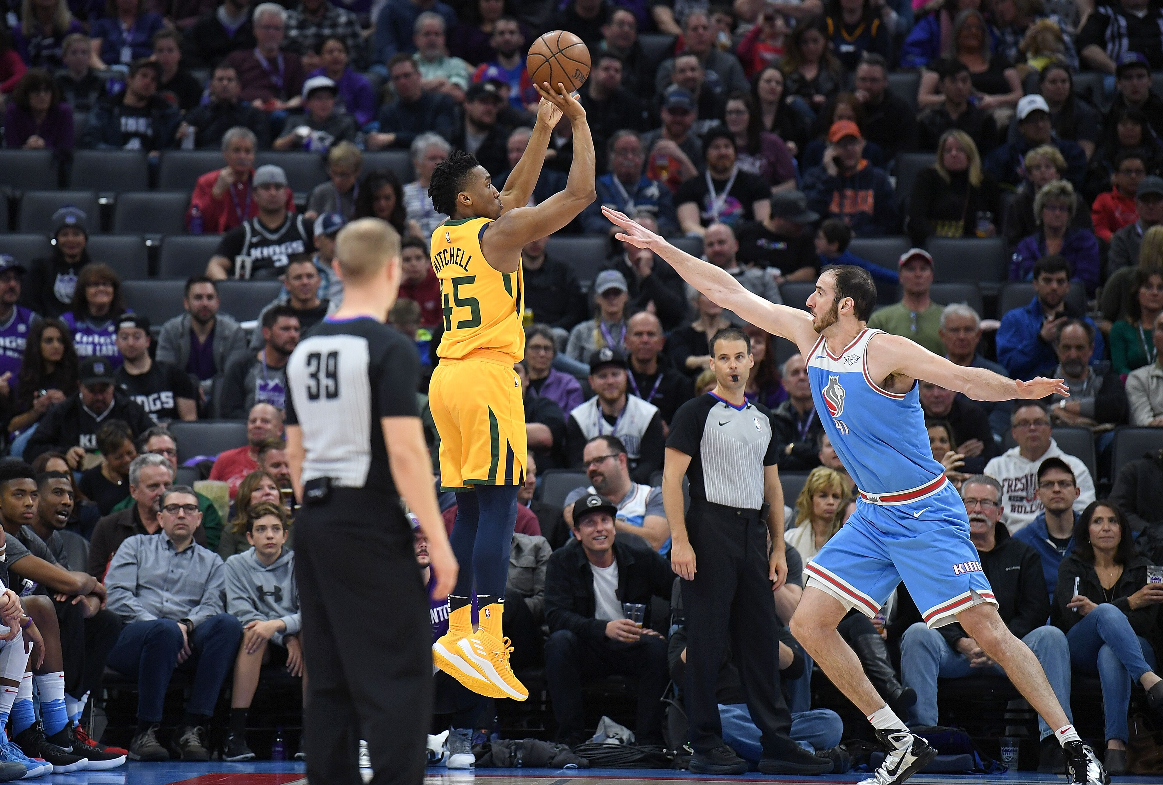 Image result for donovan mitchell 3