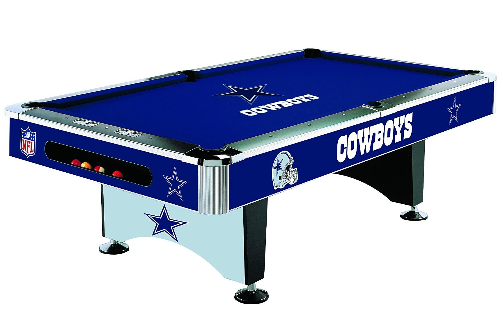 A Diehard Cowboy Fans' Christmas Wish List Pool Table. Glass Patio Table. Herman Miller Conference Table. Best Adjustable Desk. Wine Barrel Coffee Table. Glass White Desk. Cribs With Drawers. Dining Table Pool Table. Cpu Desk Mount