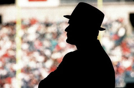 Image result for tom landry shadow