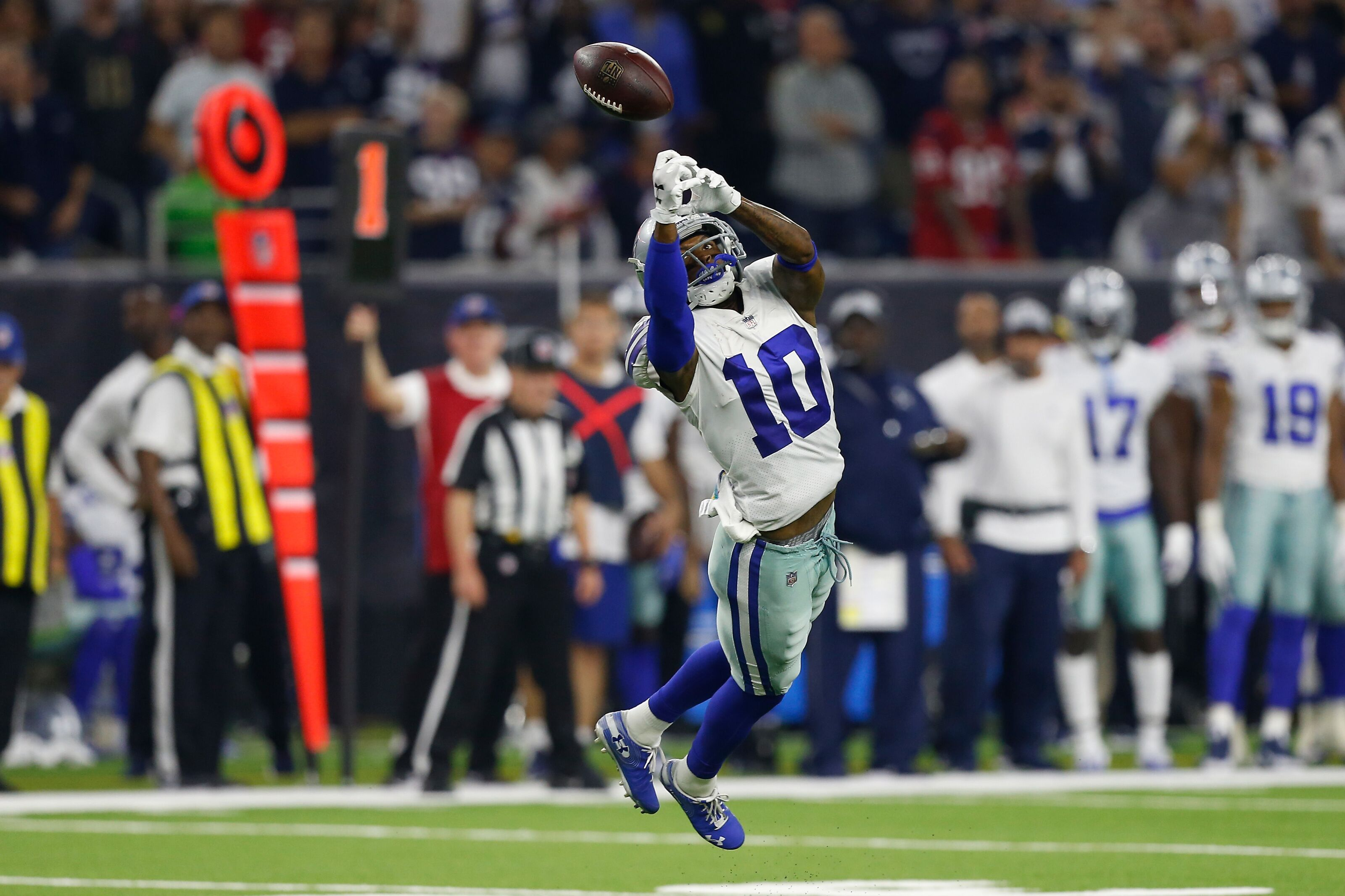 Dallas Cowboys: Will Tavon Austin survive final cuts?