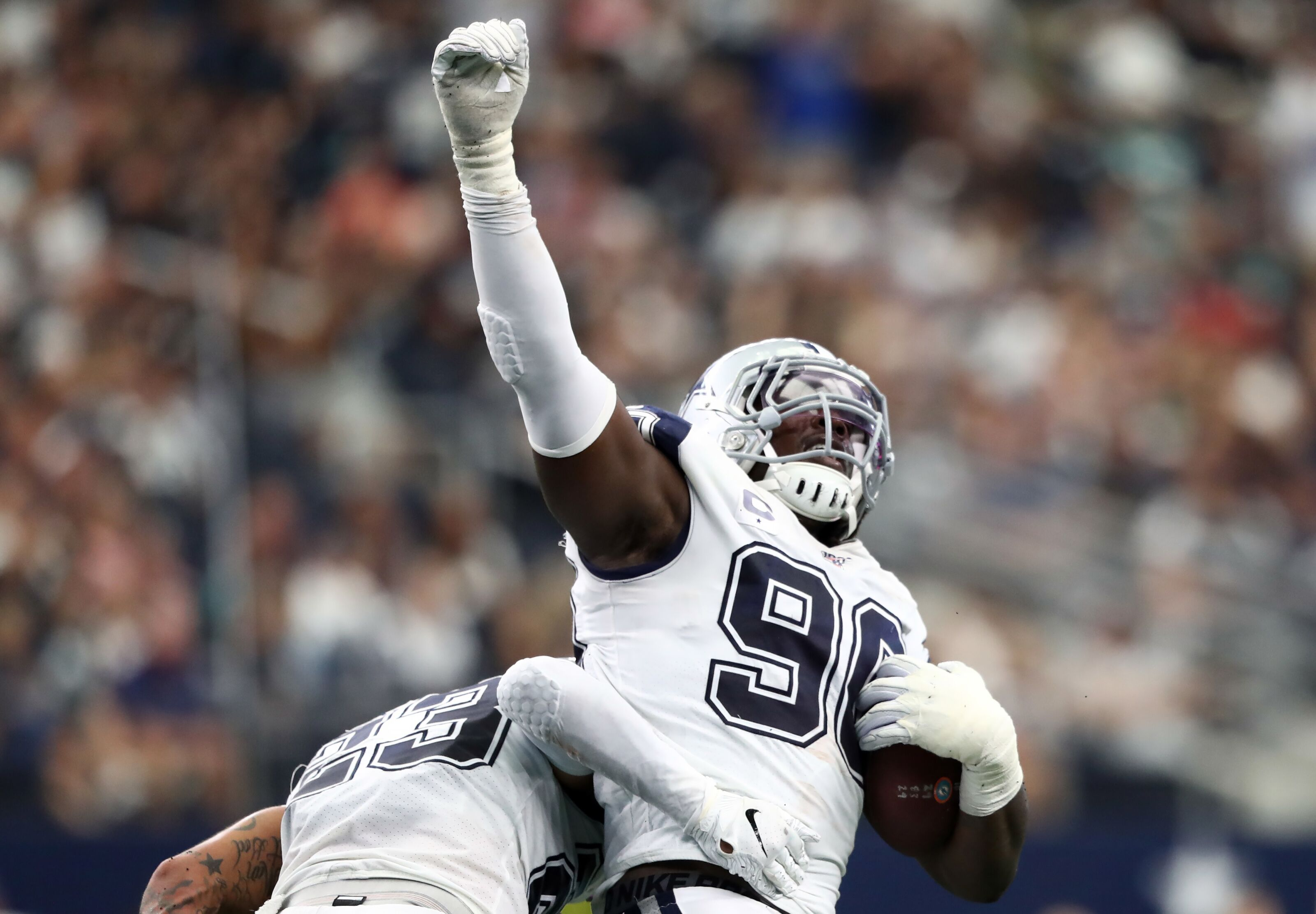 Cowboys over Dolphins: The Good, the Bad, and the Ugly of Week Three