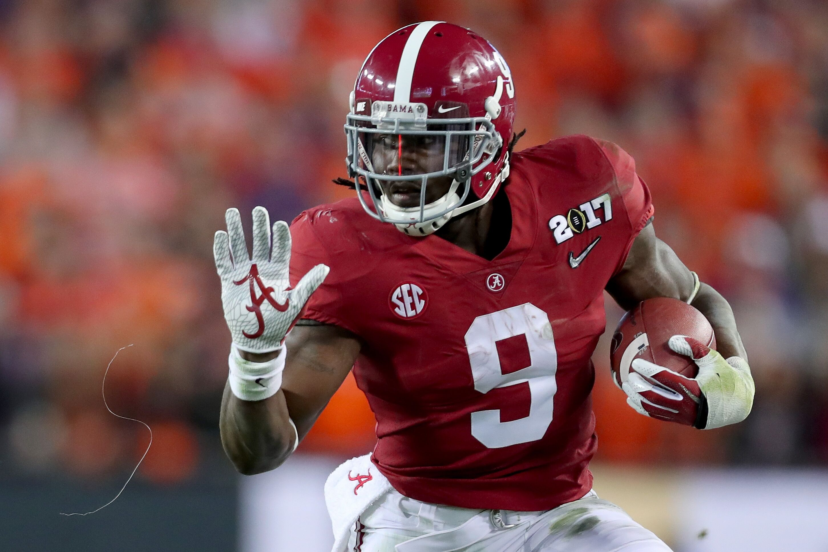 Image result for bo scarbrough