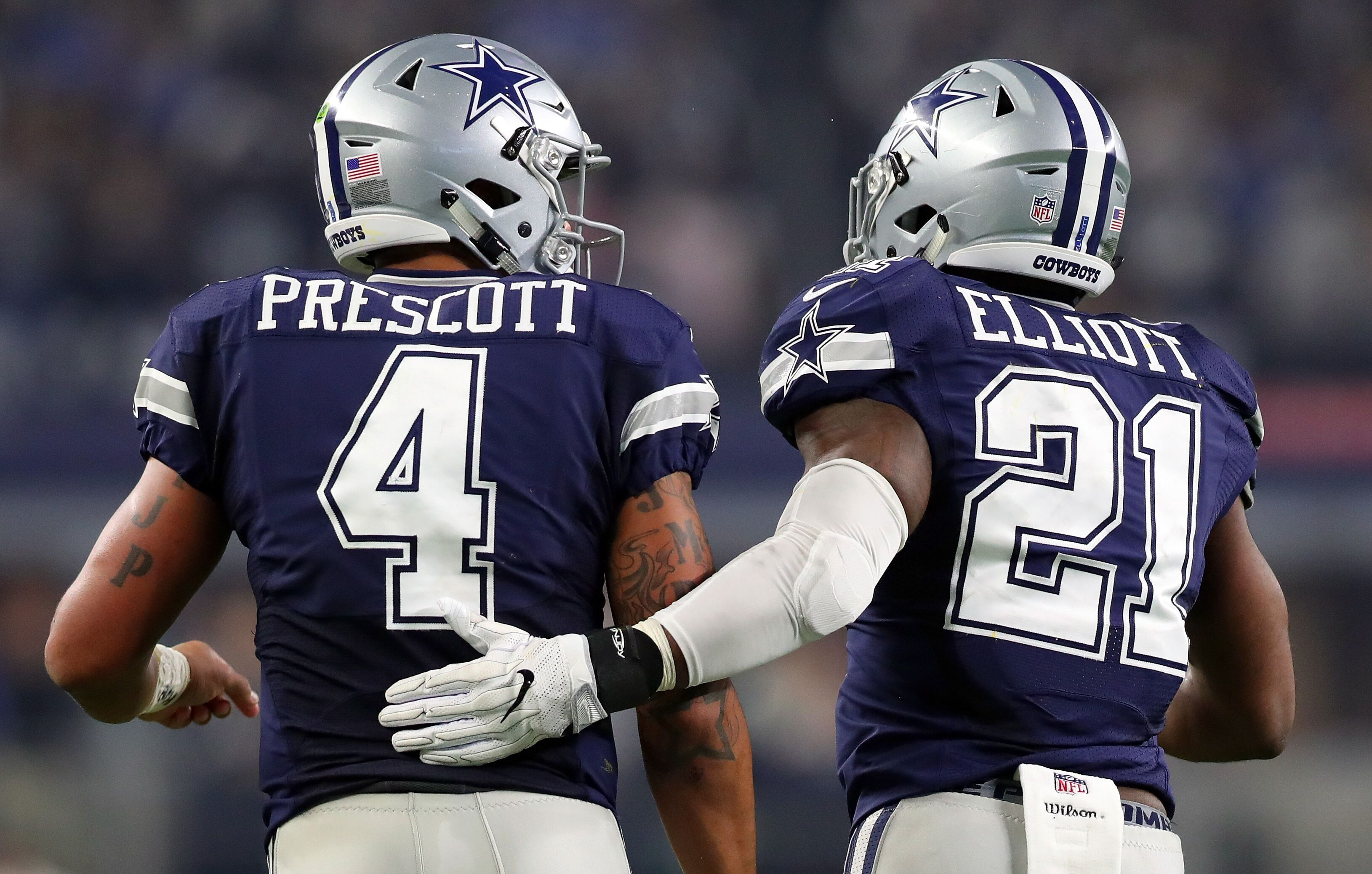 Dallas Cowboys superstitions: Finding draft success in even years