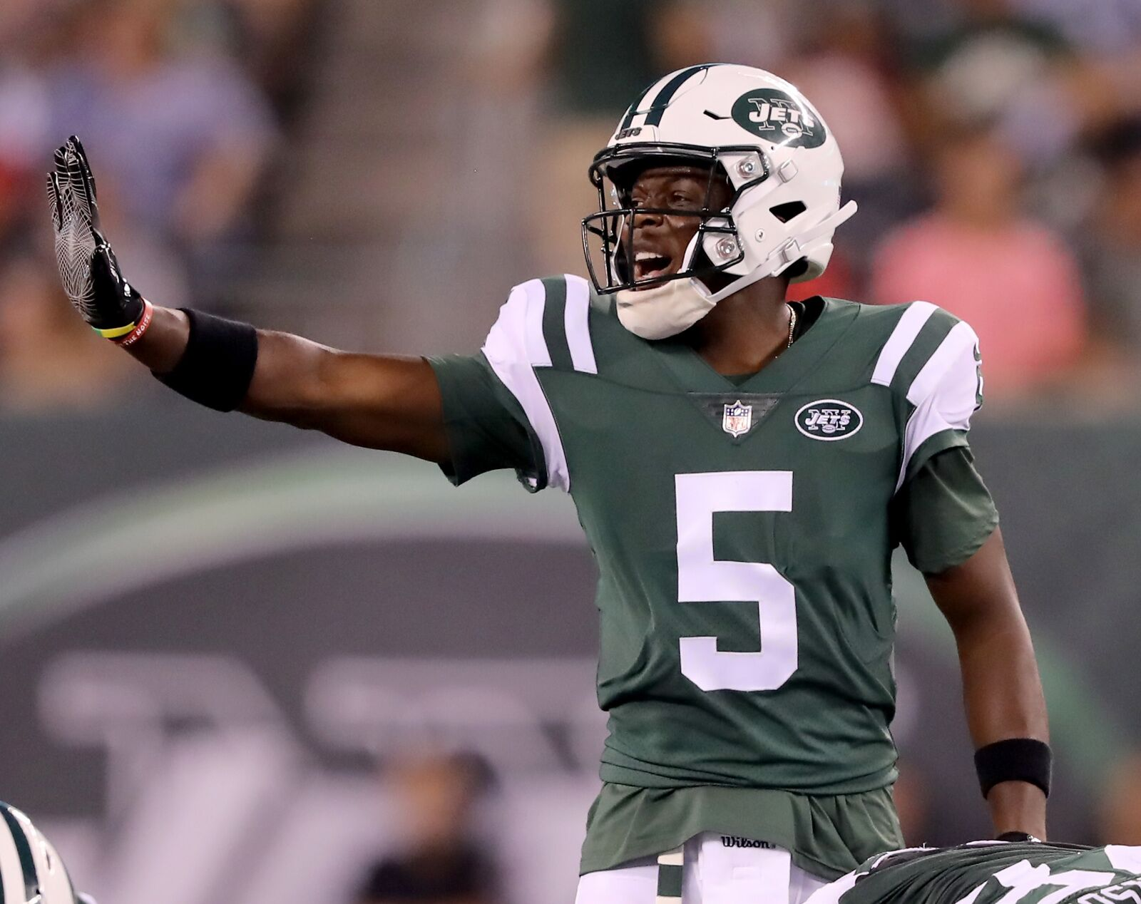 Should the Dallas Cowboys trade for Teddy Bridgewater?