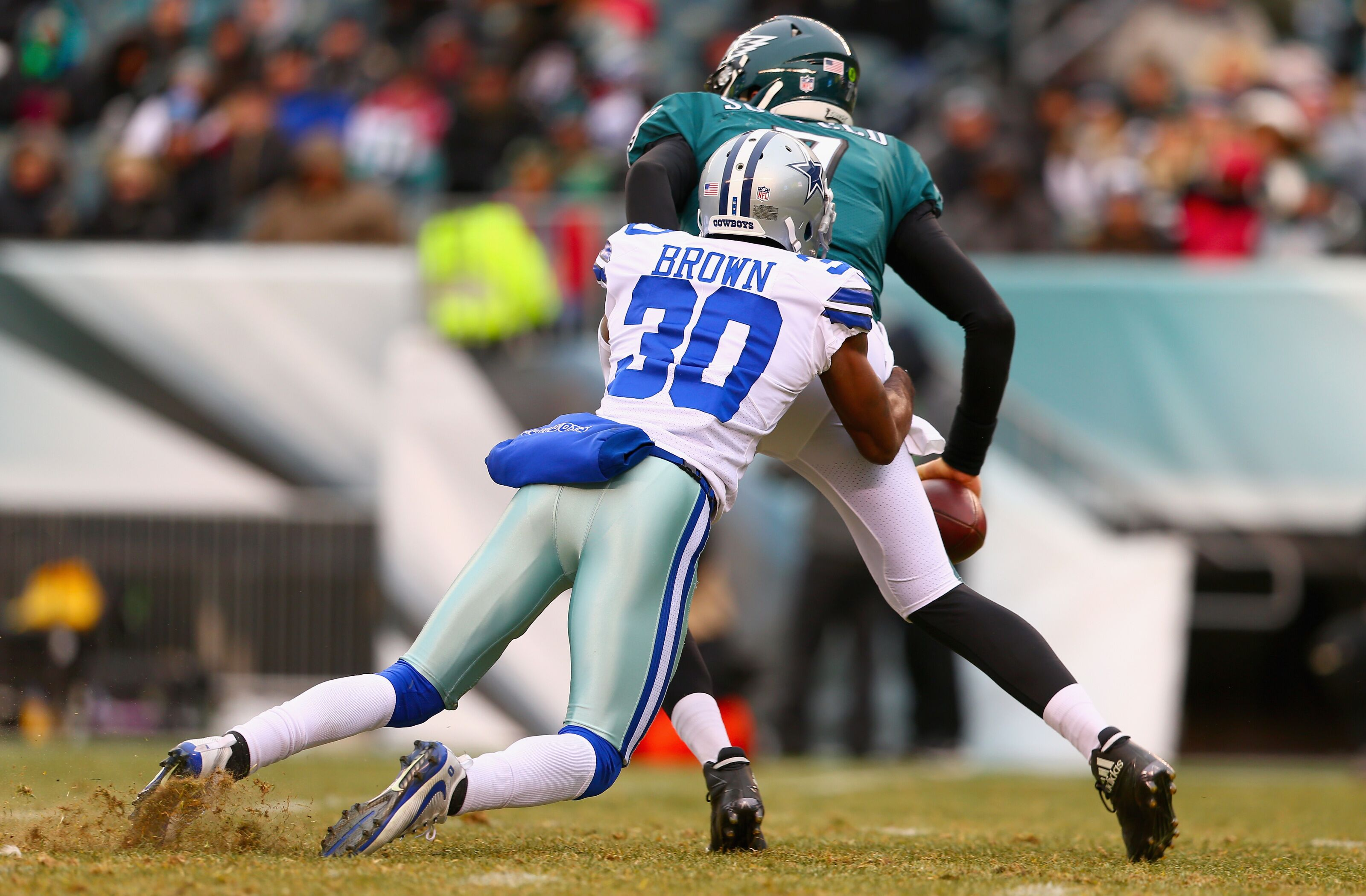 Dallas Cowboys: 5 players to keep an eye on against the Bengals