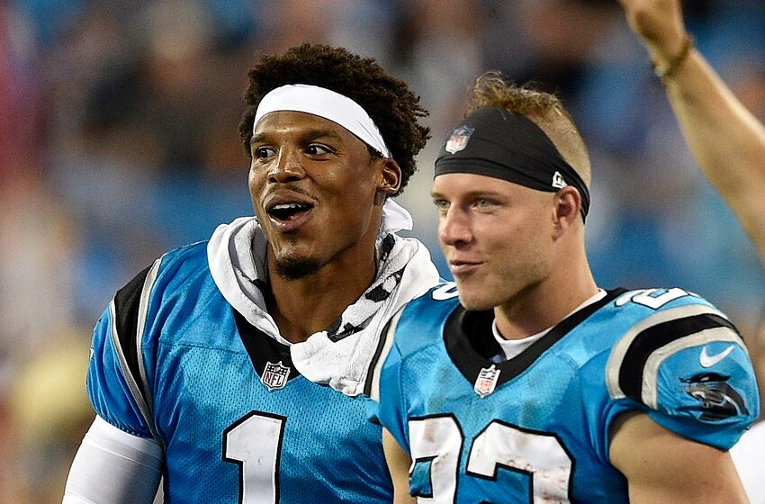 Dallas Cowboys at Carolina Panthers  An early Week One preview 434803e432e8