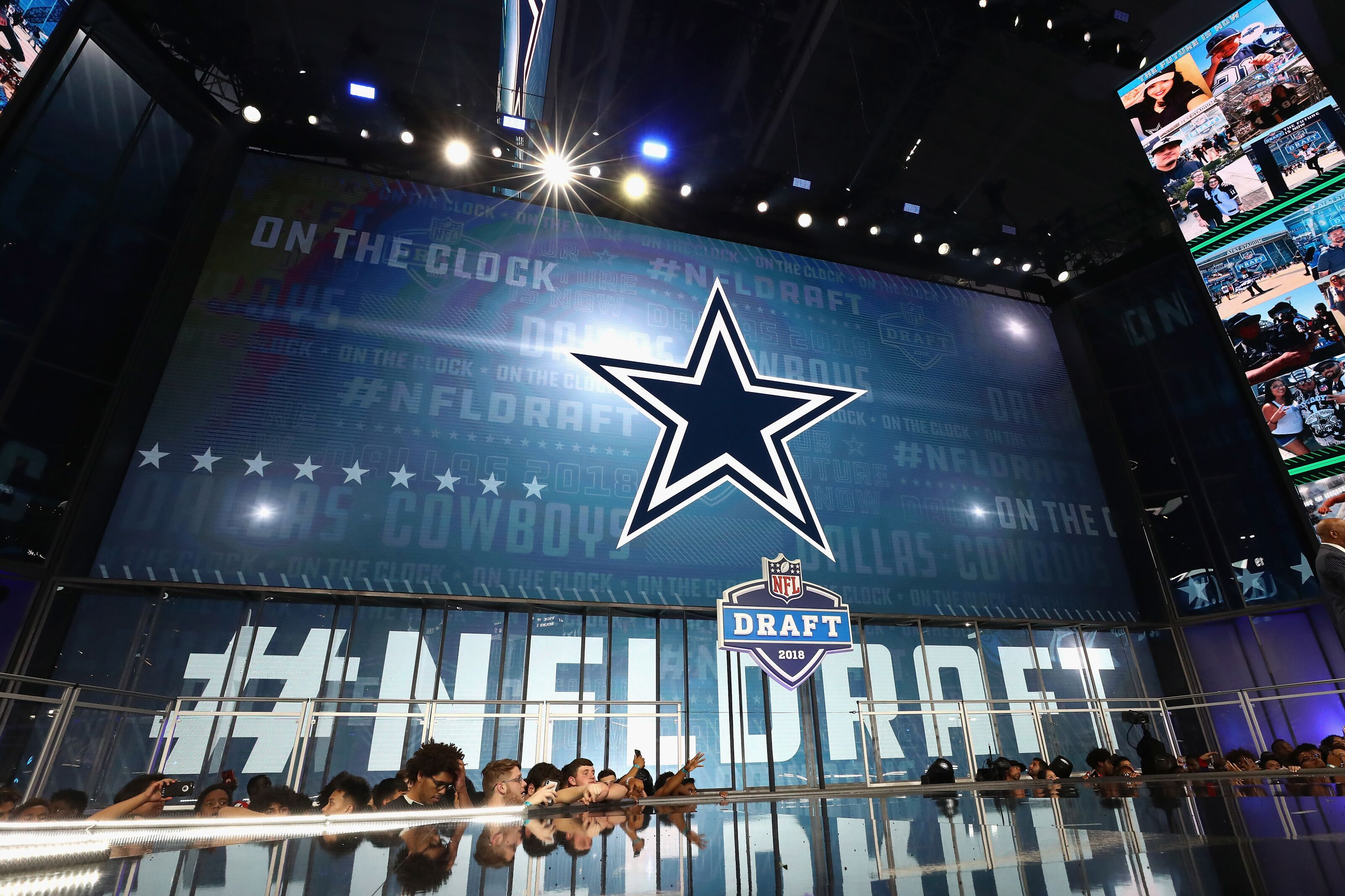Dallas Cowboys: 6 first-round targets in the 2020 NFL Draft