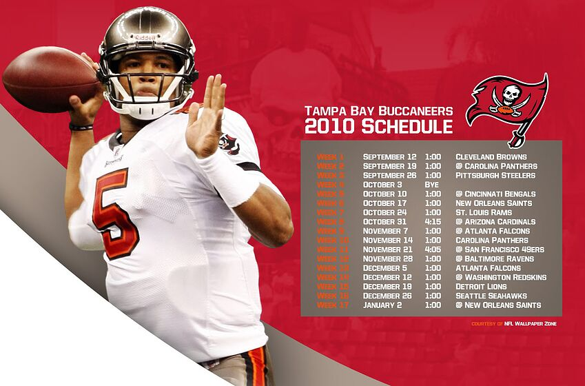 How will the Buccaneers finish the season  0e9d3369b