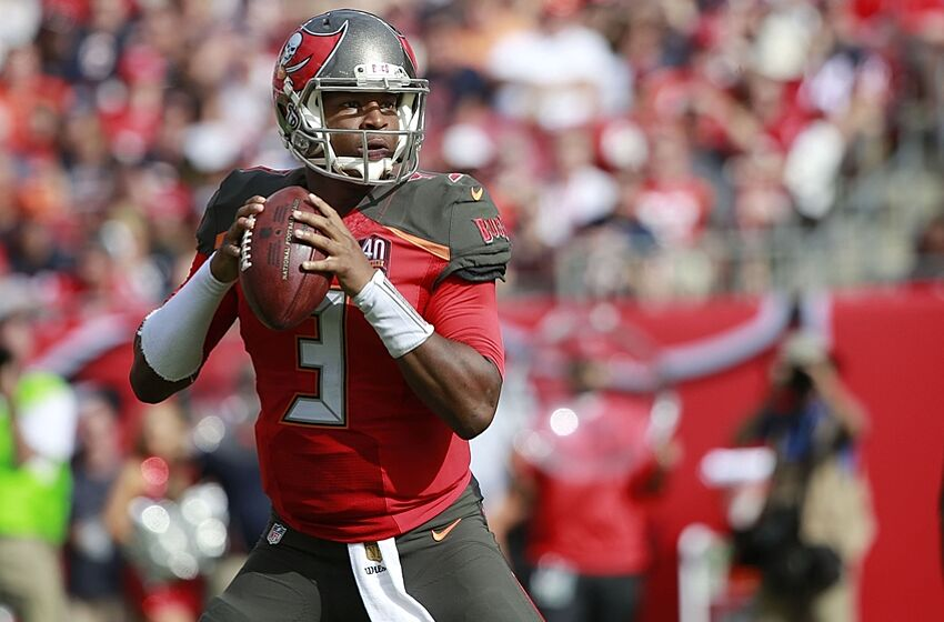 Jameis Winston Posted Deceiving Stats in 2015