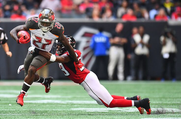 watch 3583c e2b0d Tampa Bay Buccaneers: What to expect from Ronald Jones in 2019