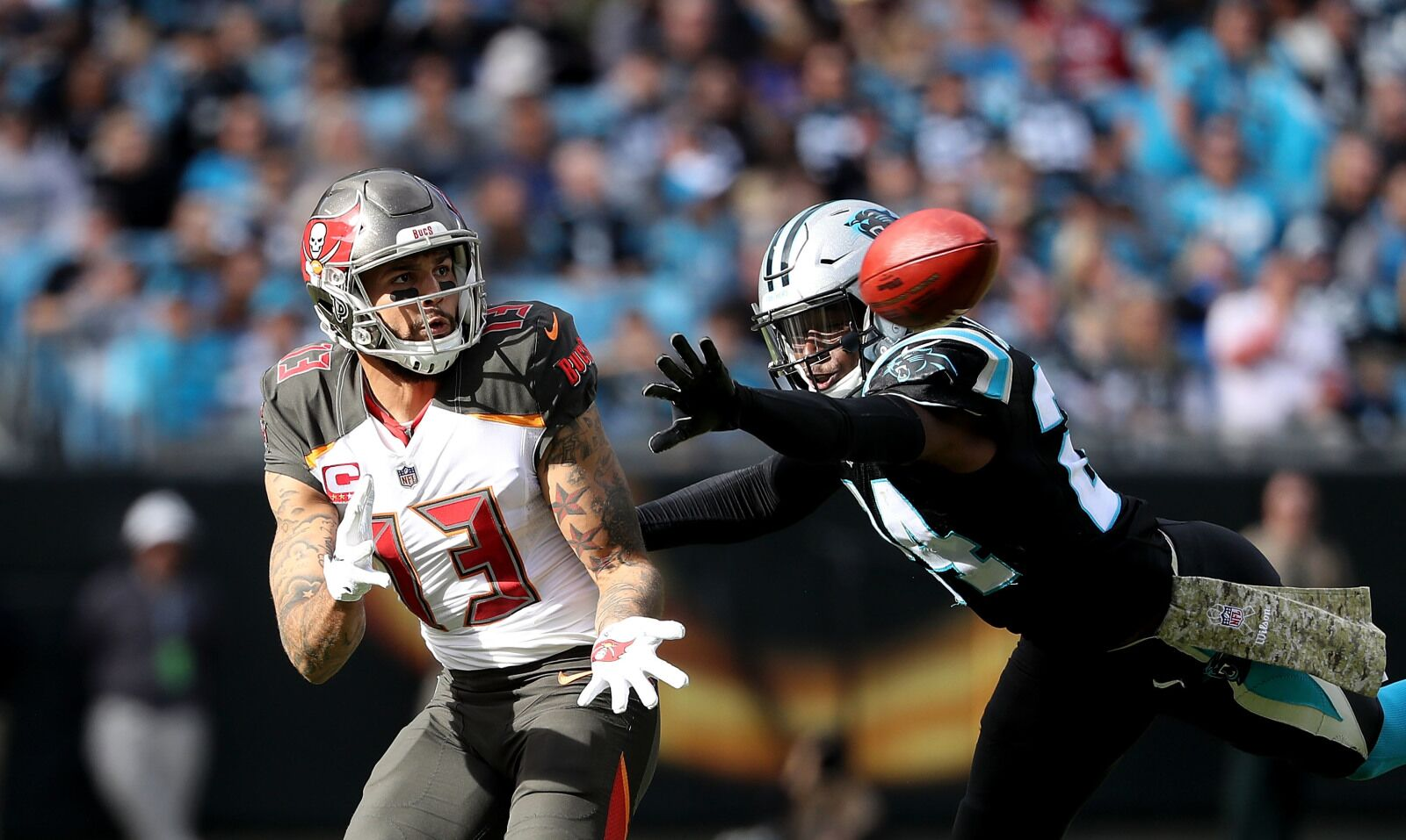 NFC South fantasy roundup: Where do Buccaneers rank?