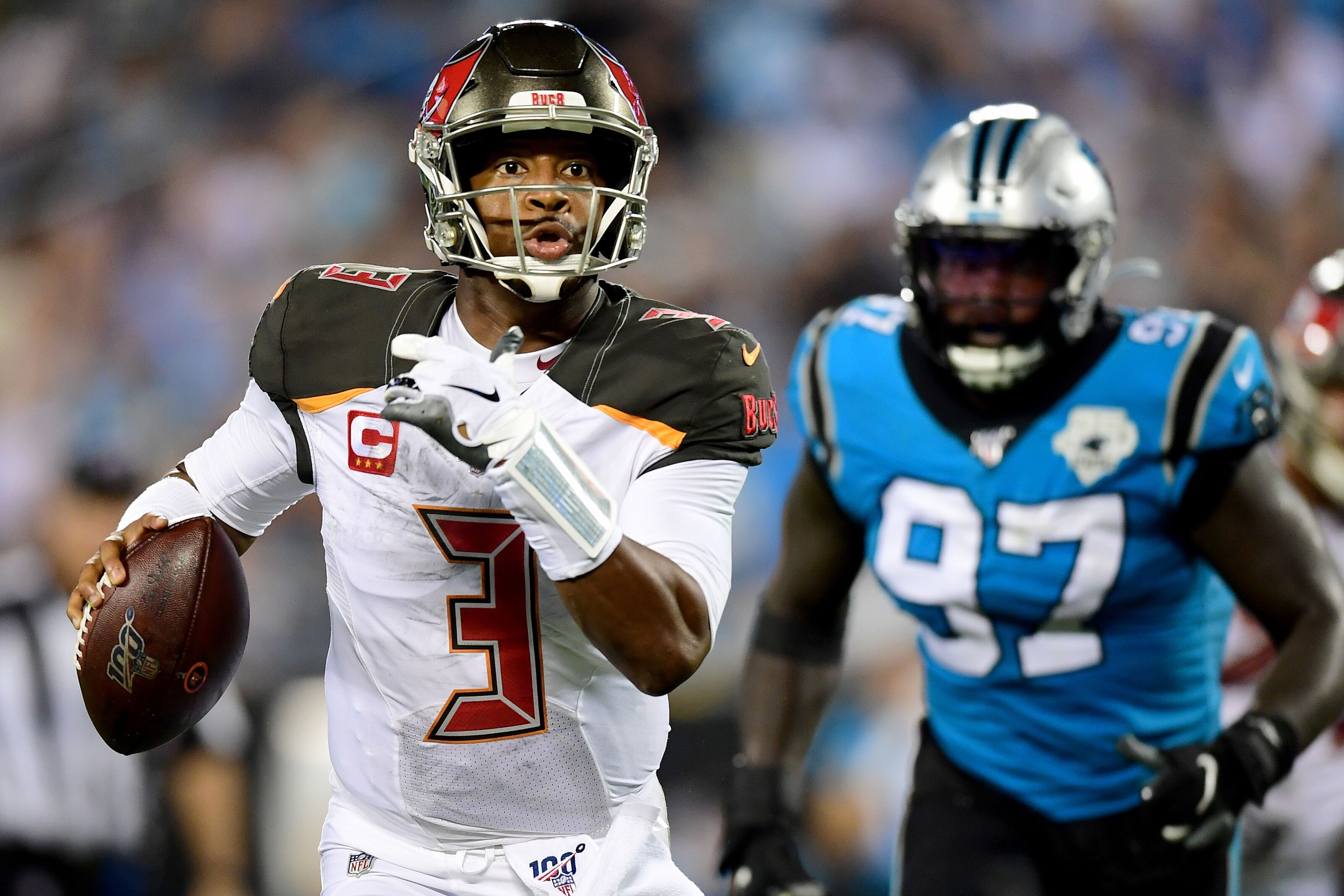 No more excuses: It's time for the Buccaneers to move on from Jameis Winston