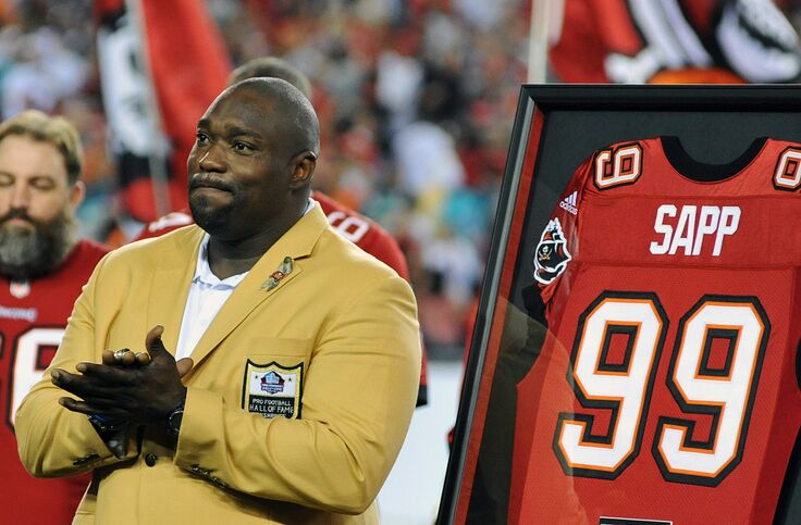 new concept 444bc 5dd28 Buccaneers: Warren Sapp bashes Gerald McCoy in recent interview