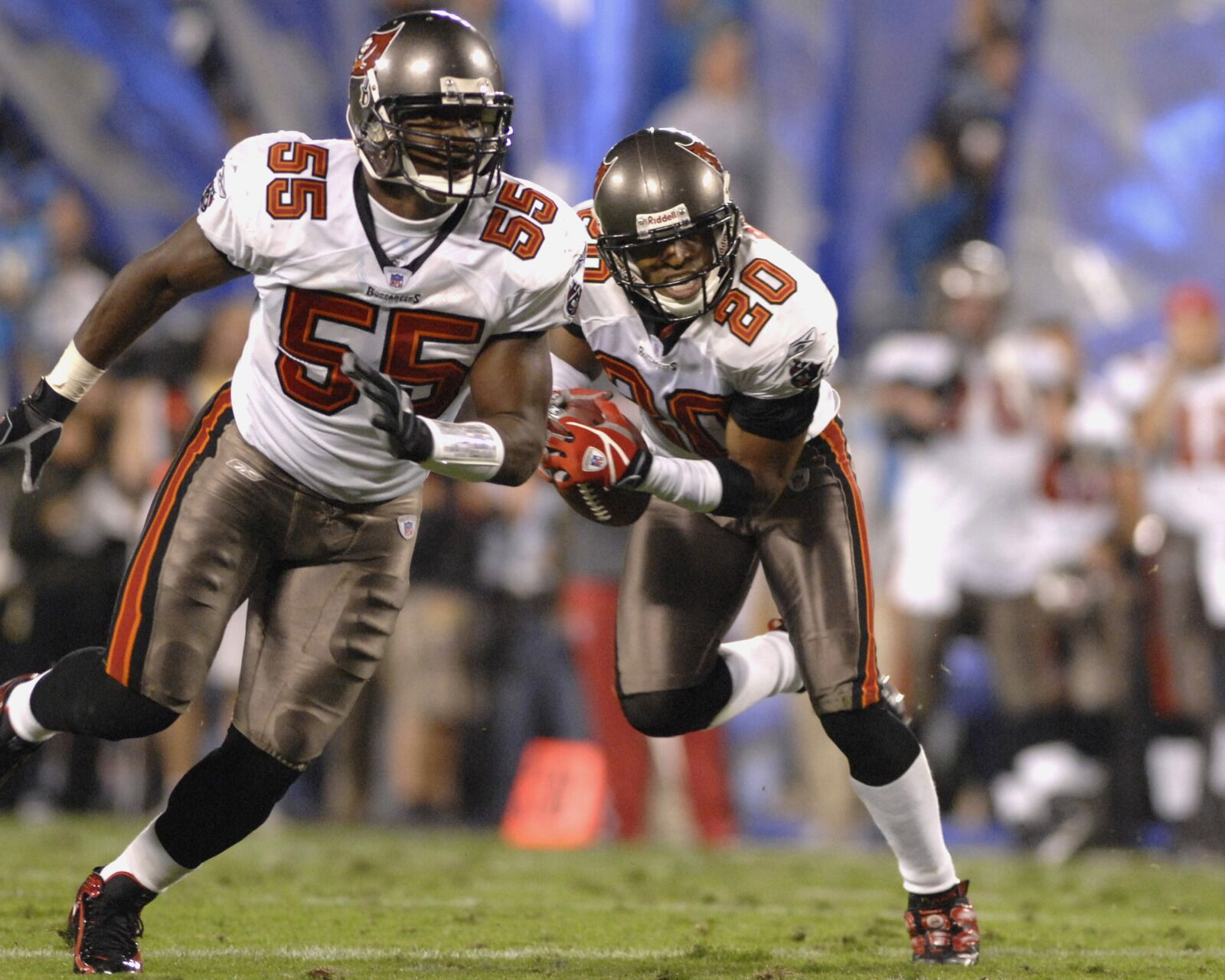 Tampa Bay Buccaneers: 3 biggest draft steals in franchise history