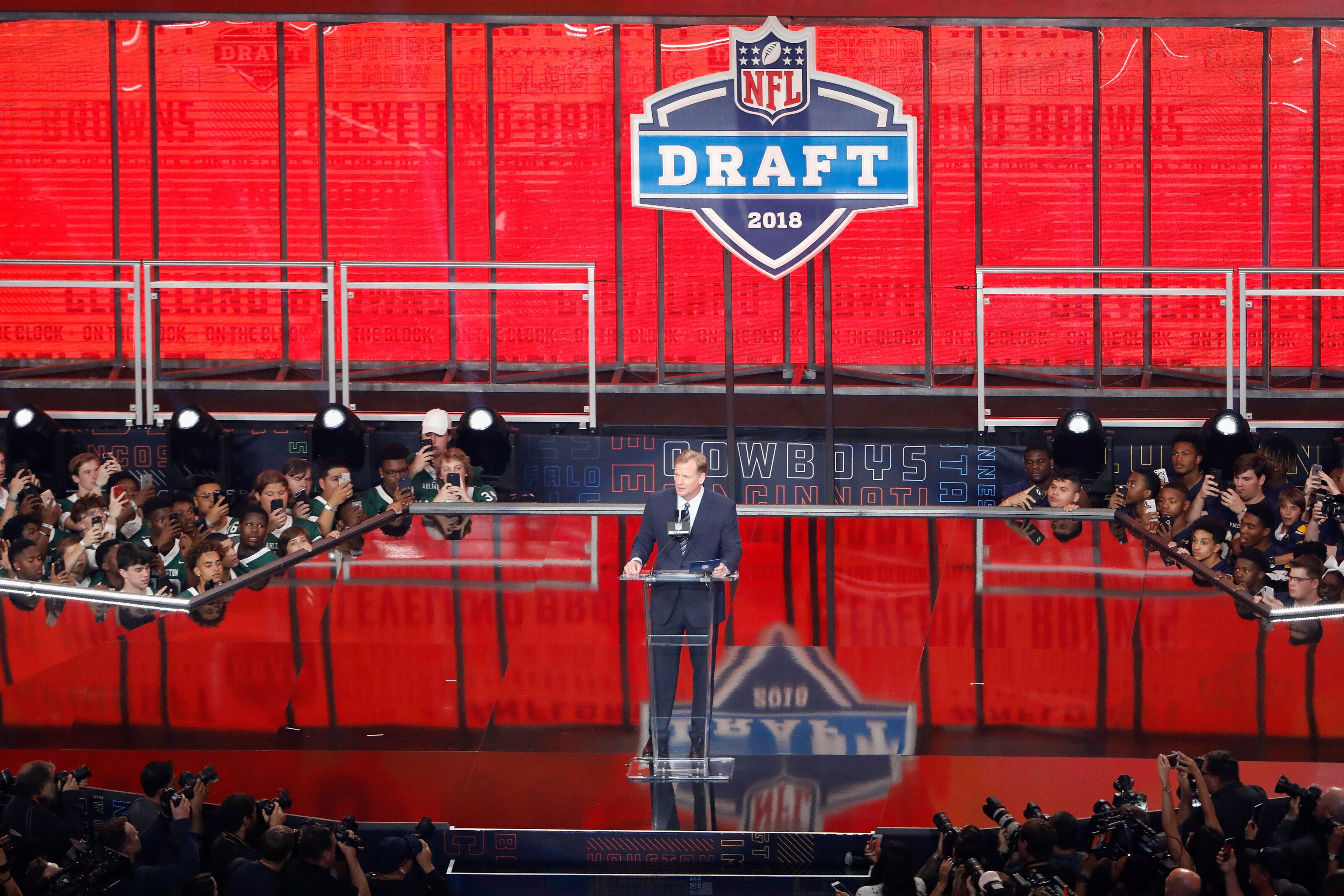 Tampa Bay Buccaneers: Best pick per round on day-three of draft