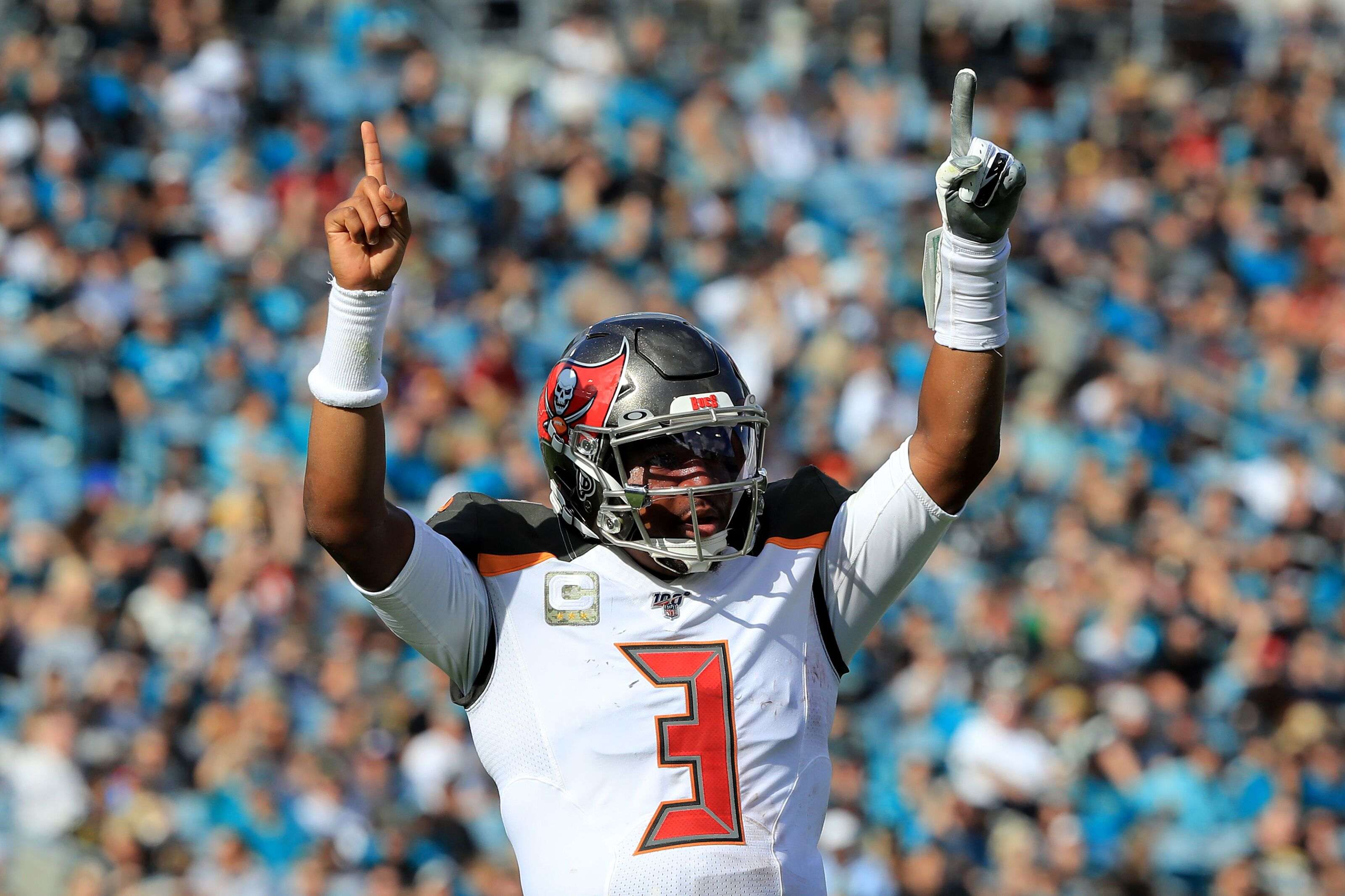 Buccaneers Bets: Tampa Bay looks to stay hot against Colts