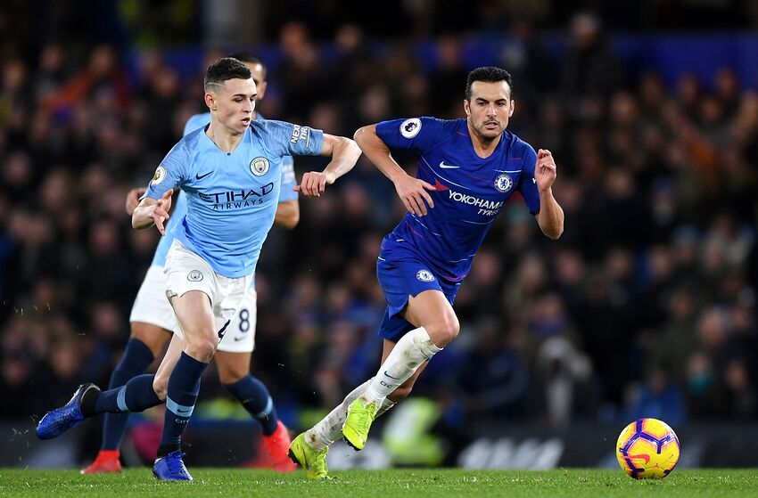 Five Things We Learned In Chelseas Emphatic Win Over Manchester City