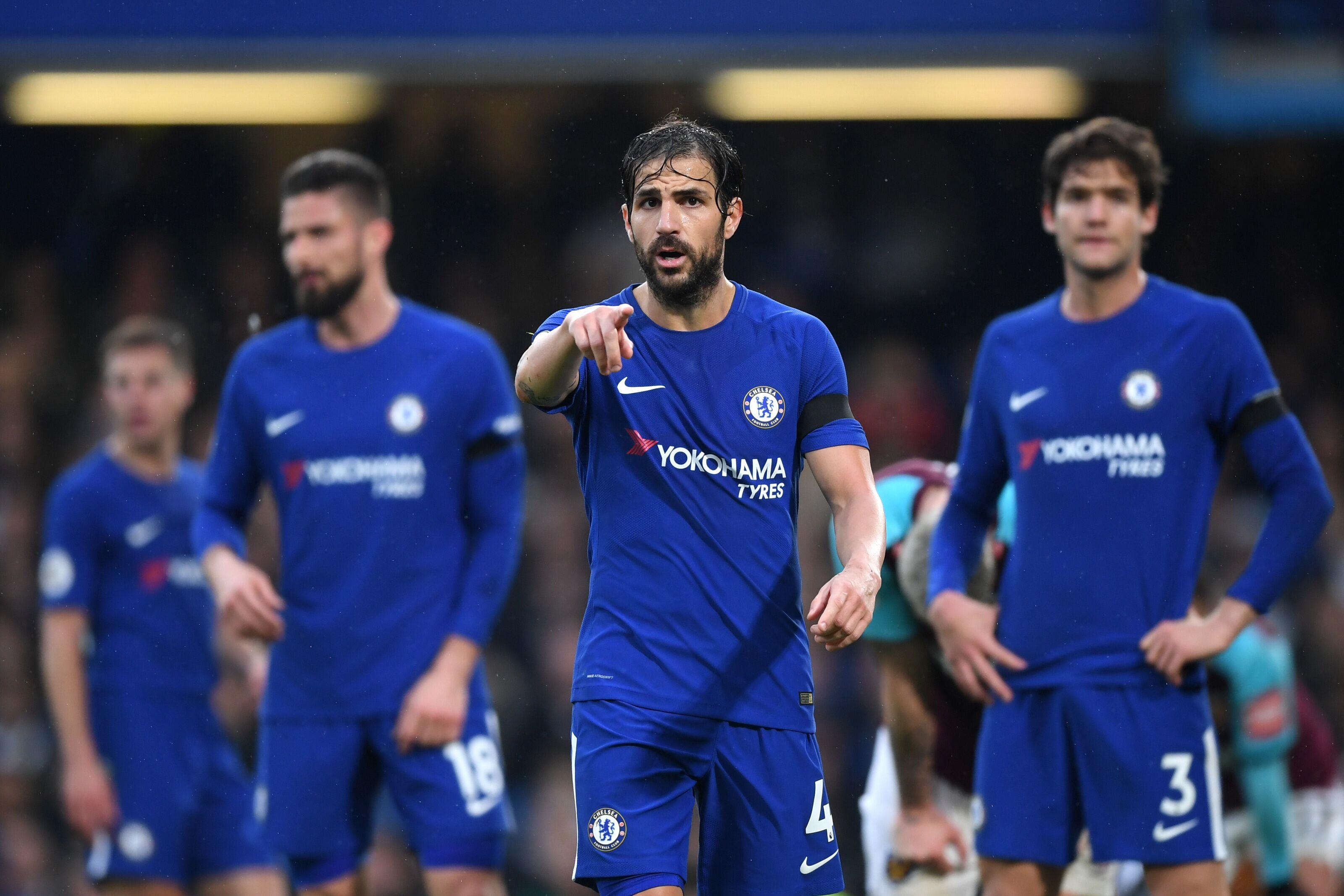 Chelsea Masih Tanpa Gol Atasi Huddersfield