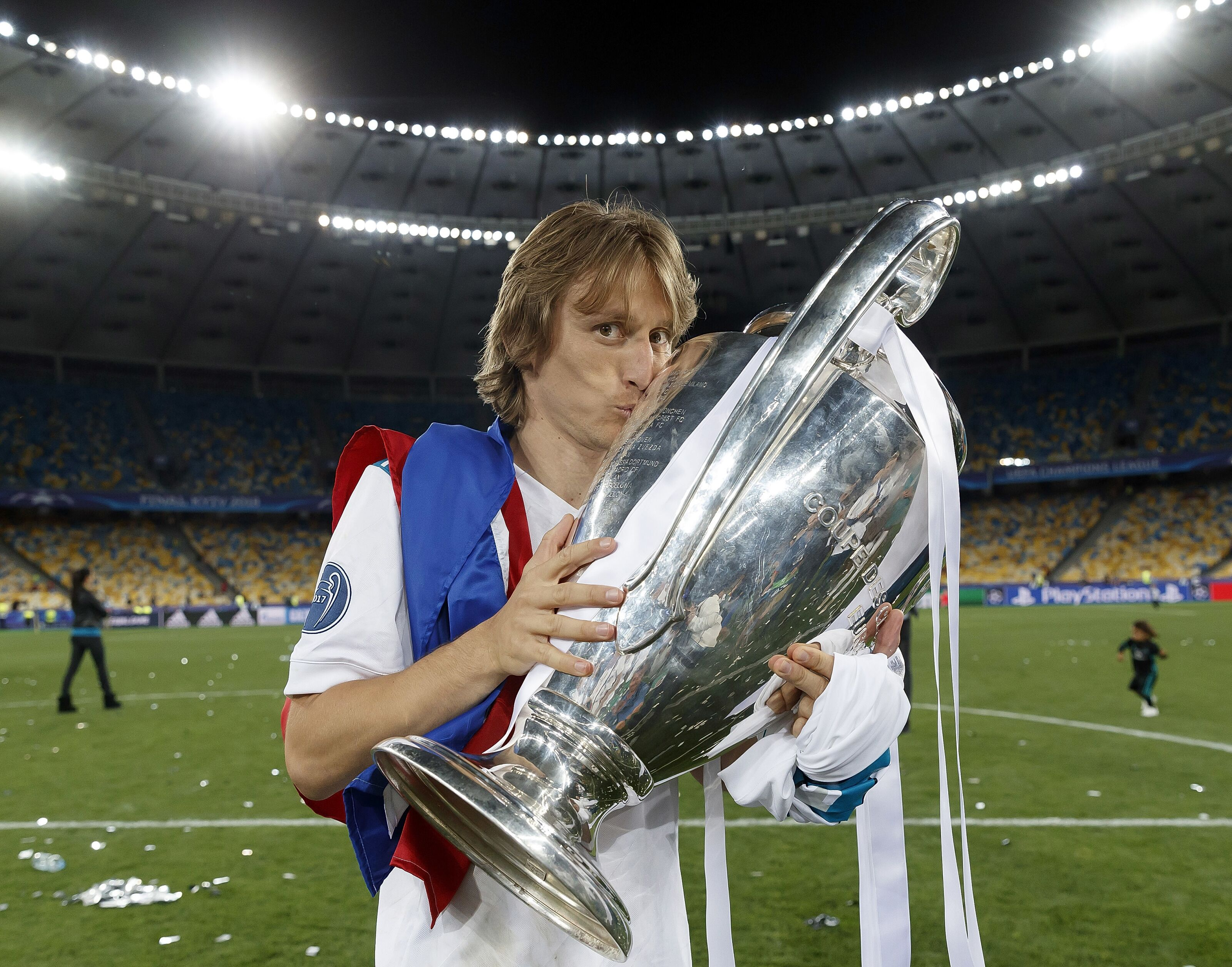 Image result for luka modric real madrid