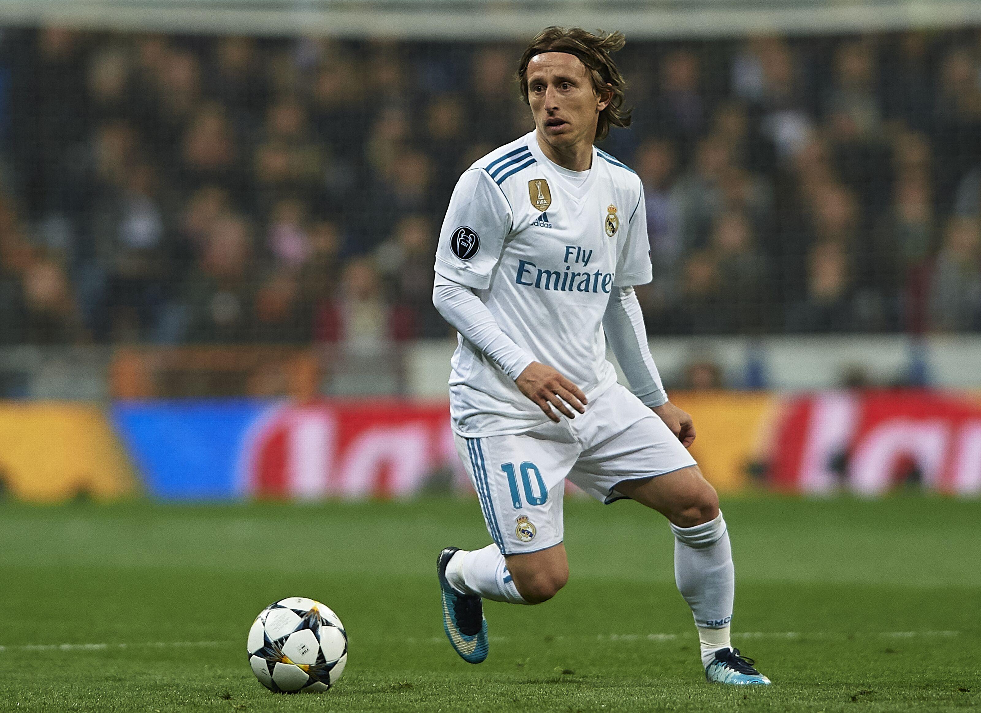 Resultado de imagen para Modric MLS