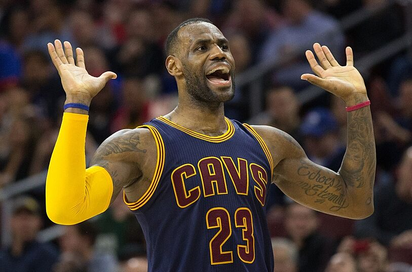 Philadelphia 76ers Morning News: LeBron Respects Sixers