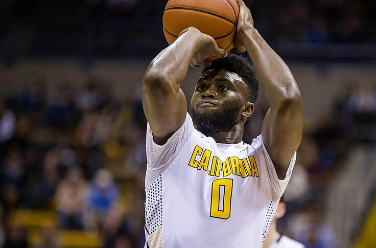 low priced e2a3c 2997b Jaylen Brown Declares for NBA Draft, Continuing Education