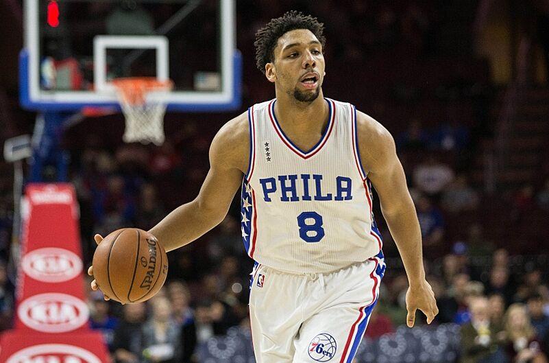 9e31b7cd435 Philadelphia 76ers  Finding a Role for Jahlil Okafor