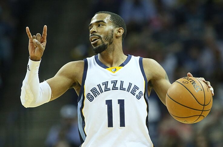 NBA Rumors: Could the Sixers Offer Mike Conley a Max Deal?