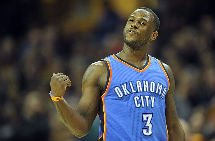 Does Durant News Impact Dion Waiters' Future With Sixers?