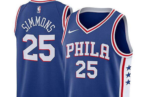 Philadelphia 76ers NBA Playoffs Gift Guide 77d1f481a