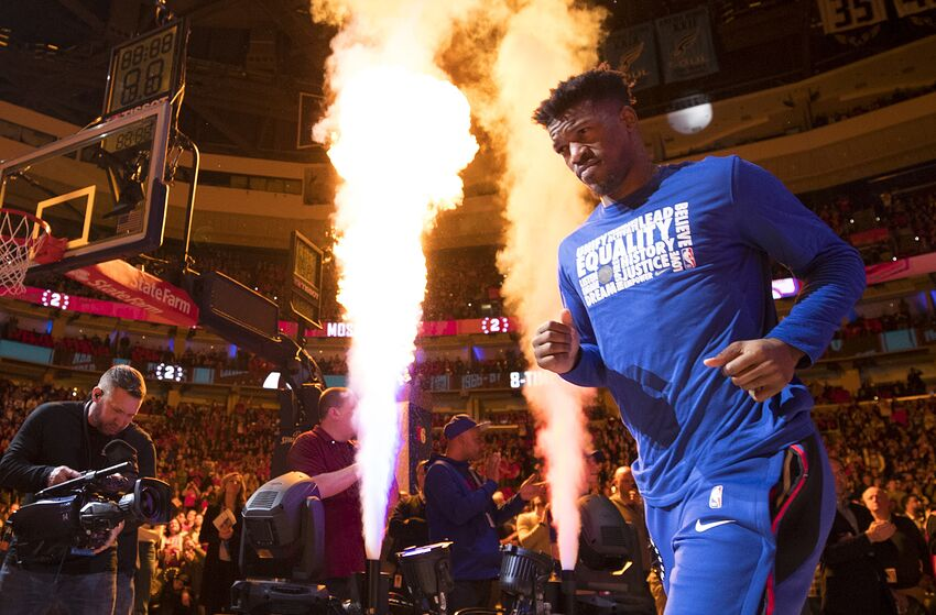 bb4389465160 Philadelphia 76ers  Jimmy Butler needs to show up in the playoffs