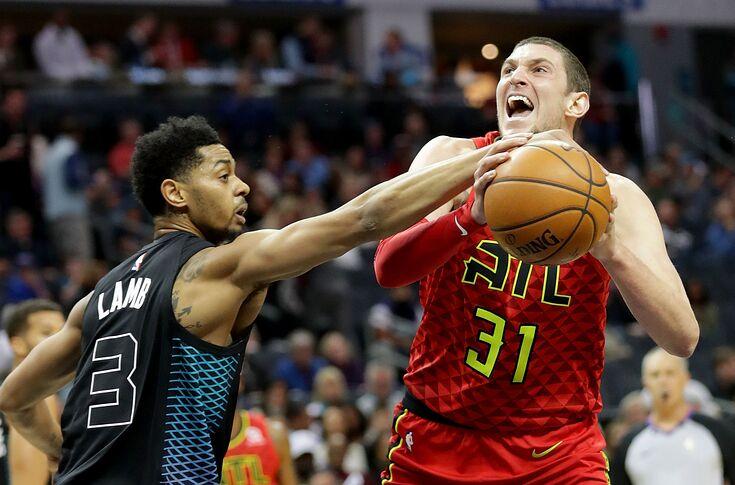 meet d6551 bc4c2 Philadelphia 76ers: A deeper dive into the acquisition of ...