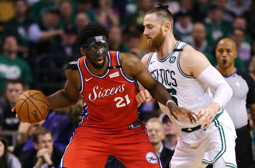 0ee622f9b Philadelphia 76ers  Why the Boston Celtics have been the better team