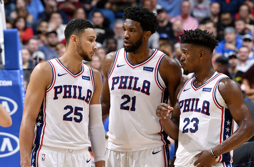 2f4e2a34c Where do the Philadelphia 76ers rank in the Eastern Conference hierarchy